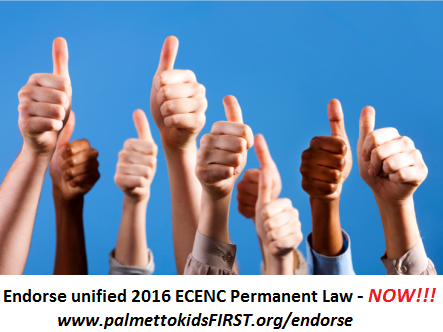 2015-10-21 - Calling for Endorsements